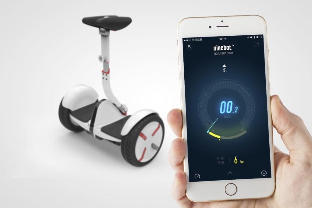 MiniPro App